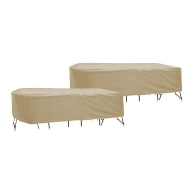 Patio Furniture Covers Bar Chairs