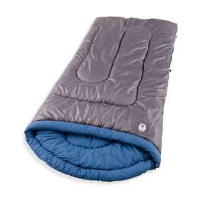Coleman White Water™ Cool Weather Sleeping Bag
