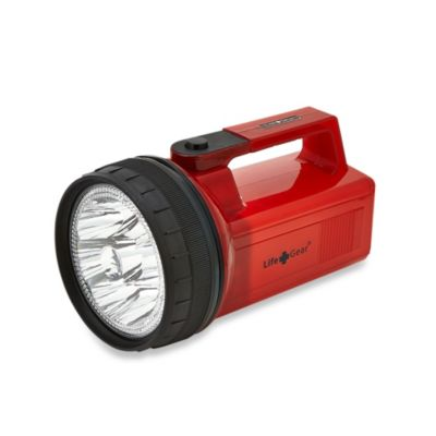 Life+Gear® Floating LED Glow Spotlight with Batteries