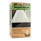 PIC Pyramid Mosquito Repeller