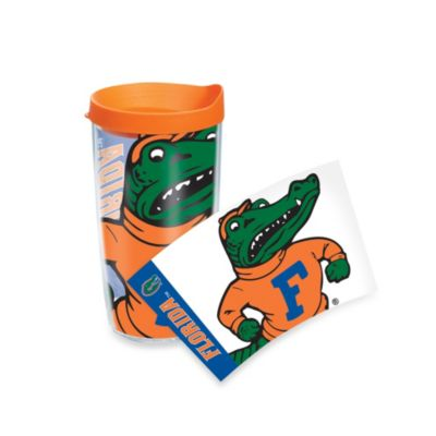 Green Gators Tumbler