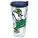 Tervis® Notre Dame University 24-Ounce Wrap Tumbler with Blue Lid