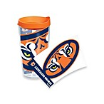 Tervis® Auburn University Tigers 16-Ounce Wrap Tumbler with Orange Lid