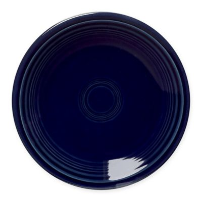 Fiesta® Salad Plate in Cobalt Blue
