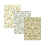 Echo Design™ Modern Damask Wallpaper