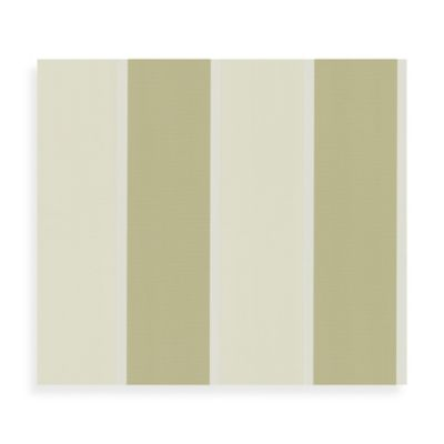 Echo Design™ Herringbone Stripe Wallpaper in Beige