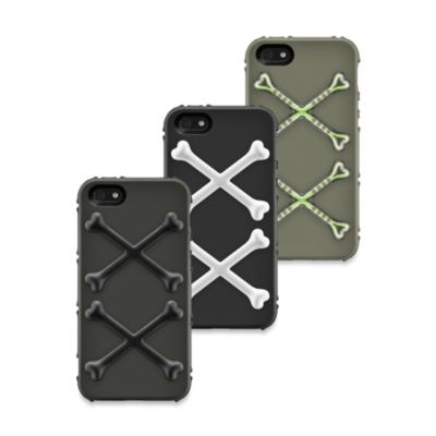 SwitchEasy Bones iPhone® 5 Hybrid Case