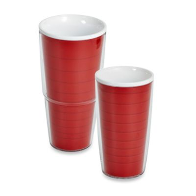 Tervis® Big Red Cup Wrap Tumblers