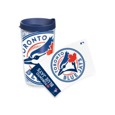 Tervis® Toronto Blue Jays 16-Ounce Wrap Tumbler with Blue Lid