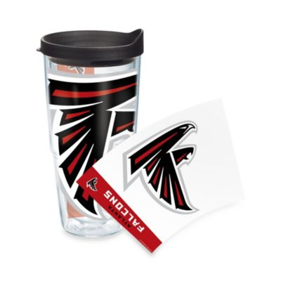 Tervis® Atlanta Falcons 24-Ounce Wrap Tumbler with Black Lid