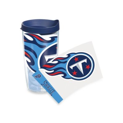 Tervis® Colossal Wrap Tennessee Titans 16-Ounce Tumbler