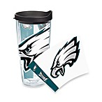 Tervis® Philadelphia Eagles 24-Ounce Wrap Tumbler with Black Lid
