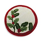Holly Tree Rug by Saturday Knight Limited
