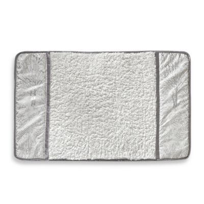 Forest Bath Mat