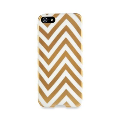 Agent18® Chevron iPhone® 5 Hard Case