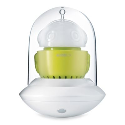 Alessilux Lumiere UFO Lamp in Green