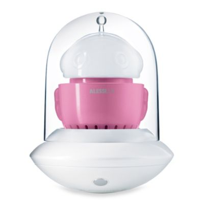 Alessilux Lumiere UFO Lamp in Pink