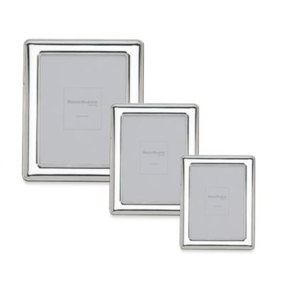 Reed & Barton® Regal 4-Inch x 6-Inch Picture Frame