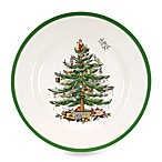 Spode® Christmas Tree 8-Inch Dinner Plate
