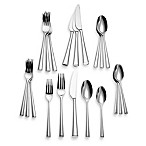 Dansk® Bistro Cafe 20-Piece Flatware Set