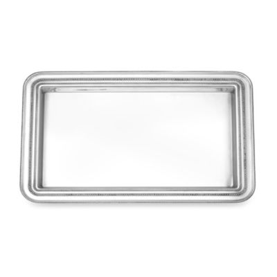 Reed and Barton Heritage Collection Medium Banded Bead Tray