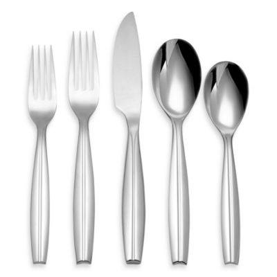 Reed & Barton Merlot 65-Piece Flatware Set