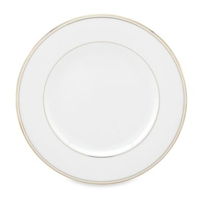 Lenox® Federal Gold Salad Plate