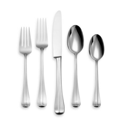 Oneida Compose 5-Piece Place Setting