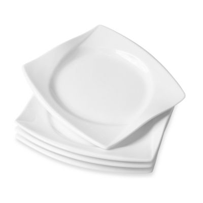 Carmona Yale Square Plate (Set of 4)