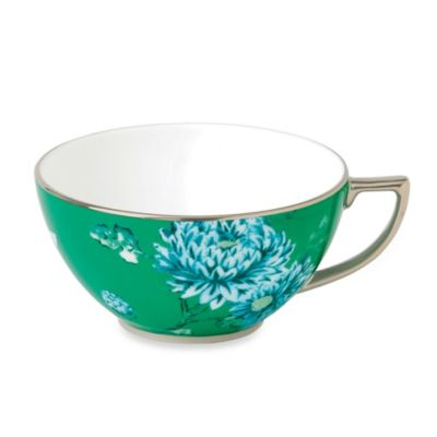 Wedgwood® Jasper Conran Chinoiserie Teacup in Green