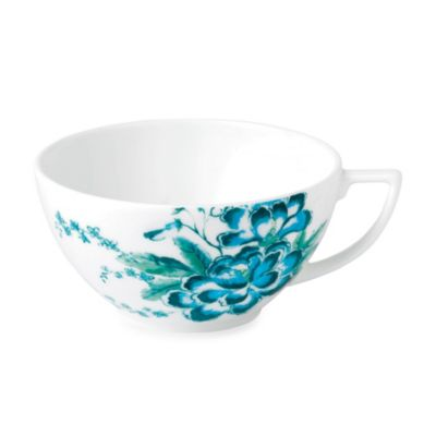 Wedgwood® Jasper Conran Chinoiserie Teacup in White