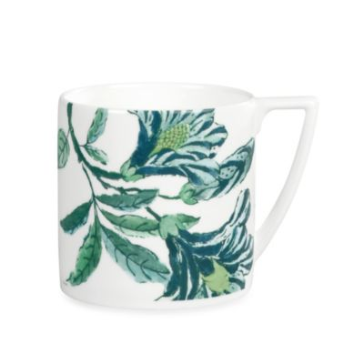 Wedgwood® Jasper Conran Chinoiserie Mini Mug in White