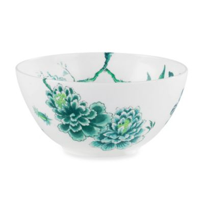 Wedgwood® Jasper Conran Chinoiserie 8-Inch Salad Bowl in White