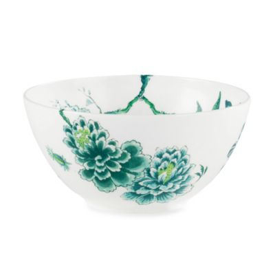 Wedgwood® Jasper Conran Chinoiserie 12-Inch Serving Bowl in White