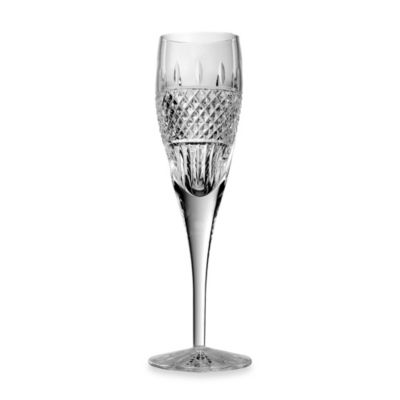 Waterford Irish Lace Toasting Flute