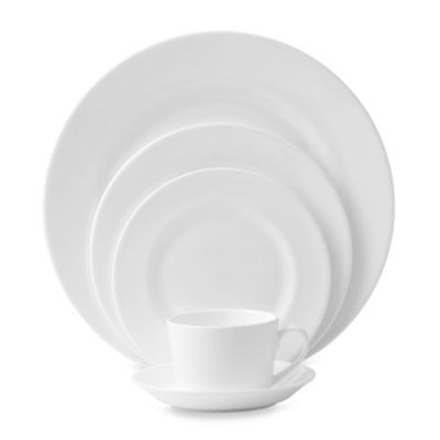 Royal Doulton® Signature White 5-Piece Place Setting