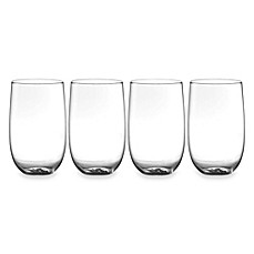Royal Doulton® Mode HighBall Glass (Set of 4)