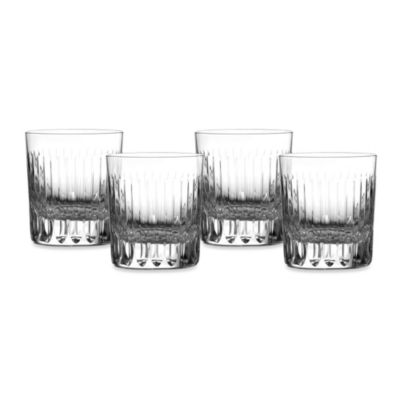Royal Doulton® Manhattan Tumblers (Set of 4)