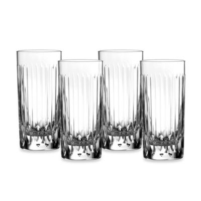 Royal Doulton® Manhattan HighBall Glass (Set of 4)