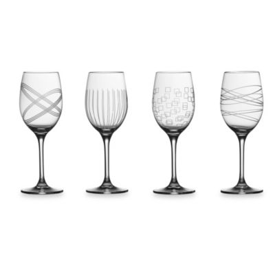Royal Doulton® Party Collection Glasses (Set of 4)