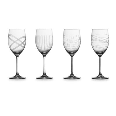 Royal Doulton® Party Collection Goblets (Set of 4)