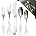 Oneida® Curva 20-Piece Flatware Set