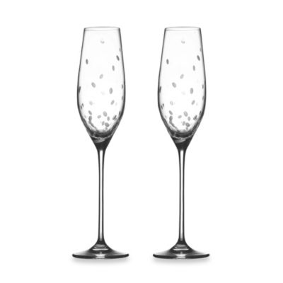 Royal Doulton Celebration 5 3/8-Ounce Toasting Flute - Set of 2