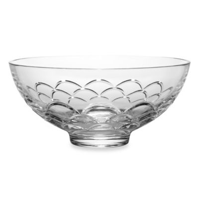 Reed & Barton® Cove Crystal Bowl
