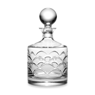 Reed & Barton Cove 32-Ounce Decanter