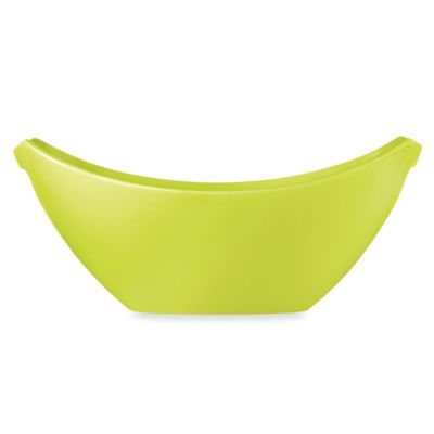 Dansk® Classic Fjord 11.5-Inch Serving Bowl in Apple Green
