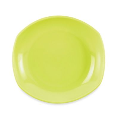 Dansk® Classic Fjord Salad Plate in Apple Green