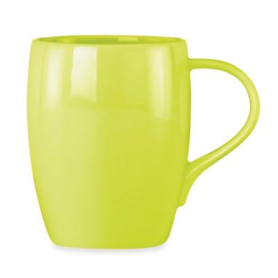 Dansk® Classic Fjord 12 oz. Mug in Apple Green