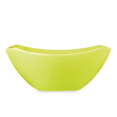 Dansk® Classic Fjord Bowl in Apple Green