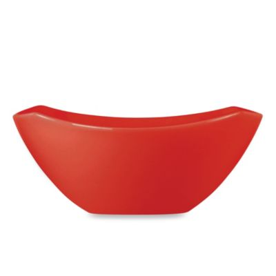 Dansk® Classic Fjord All-Purpose Bowl in Chili Red
